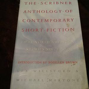 The Scribner Anthology